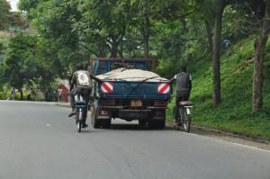 rwanda driving