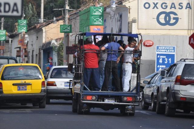 Driving In Hondurasdriverabroad Com