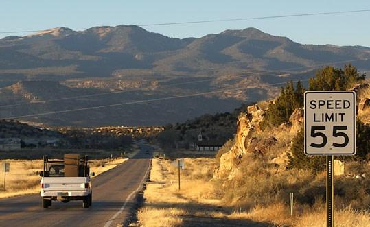 Driving Route 66DriverAbroadcom