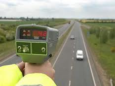 Foreign Speeding and Parking Fines-Should I pay?DriverAbroad